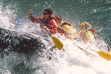 Whitewater Rafting Is The Coolest Thing Youll Do All Summer!
