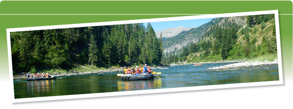 Book your river trip now!